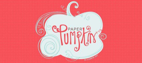 Paperpumkin