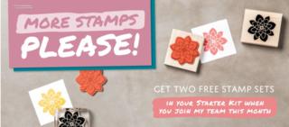 Morestamps
