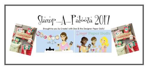 2017 Stamp-A-Palooza