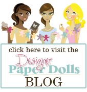 Designer Paper Dolls Blog